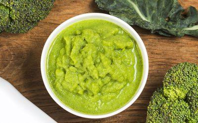 5 astuces pour faire manger des légumes à ses enfants !