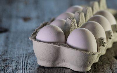 Comment bien cuire des œufs durs ?