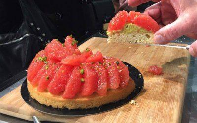 """Recette du gâteau """"Stival"""" de Philippe Segond"""