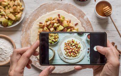 Top 10 des astuces et conseils pour réussir vos photos culinaires
