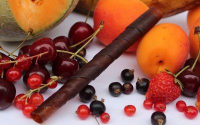 Straw'Bon – La paille comestible et durable à base de fruits
