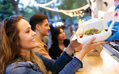 Street food : le matériel de cuisine pour diversifier sa carte