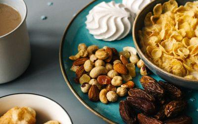 4 idées pour un petit déjeuner 100% végétal